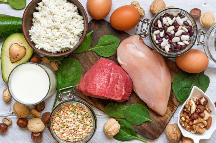 AGA予防に良い食材