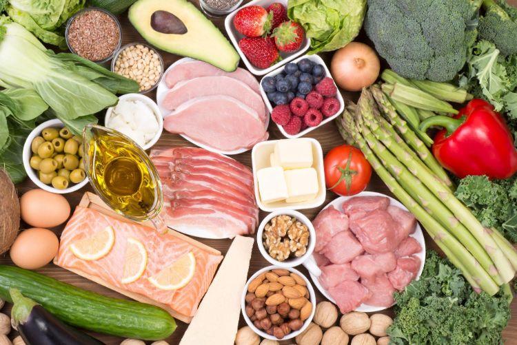 AGA予防に効果的な食材