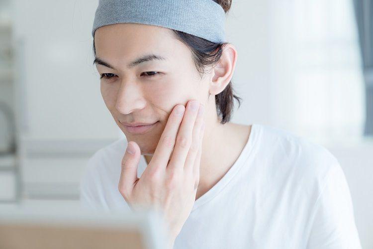 顔脱毛はニキビがあるとできない?炎症を最低限に押さえて効果的に顔脱毛をする方法