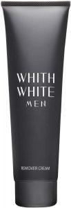 メンズ除毛クリームホワイトホワイト
