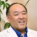 伊藤メディカルクリニック 伊藤先生