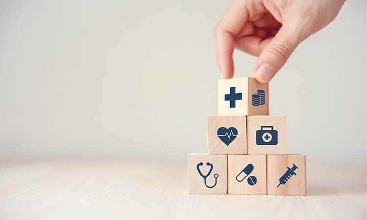 医療のイメージ